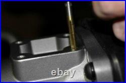 ATD 117-Piece Tap/Die/Drill Bit Set
