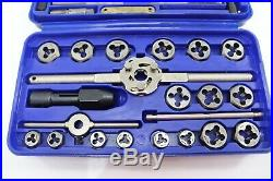 BLUE POINT sold by snap on GAM541 metric tap & die set 3mm 12mm