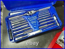 Blue-Point Tools 41 Piece Metric Tap & Die Set GAM541