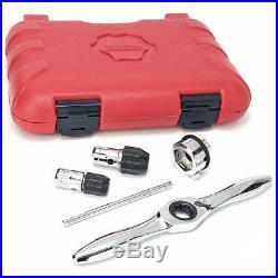 Craftsman 5 Piece Ratcheting Tap and Die Set with Carrying Case