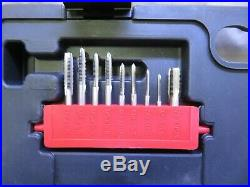 Craftsman 75Pc SAE/Metric Tap And Die Set 952377 PRE OWNED FREE SHIPPING