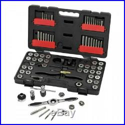 GearWrench SAE/Metric Tap and Die Drive Tool Set (75 pcs)