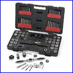Gearwrench 3887 75 piece Tap and Die Drive Tool Set SAE/Metric