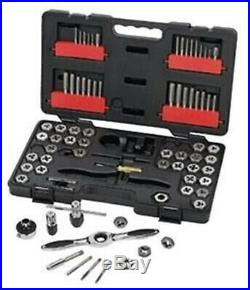 Gearwrench 3887 SAE/Metric Ratcheting Tap and Die Drive Tool Set