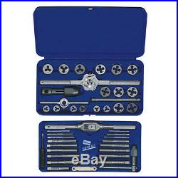 Irwin 26317 41 pc Metric Tap & Hex Die Set