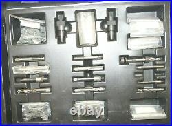 Kent-Moore J-42385-400 FACTORY Inline Engine Thread Repair Tool Set COMPLETE