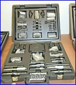 Kent-Moore J-42385-400 Time-Sert Inline Engine Thread Repair Tool Set COMPLETE