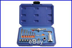 Laser Tools 5457 Metric Tap & Die Set 20pc