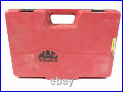 Mac Tools TD76COMBOS 75-Pc Metric & SAE Tap and Die Set