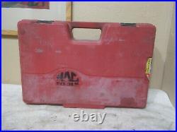 Mac Tools TD76COMBOS 76 Pc. Tap and Die Set