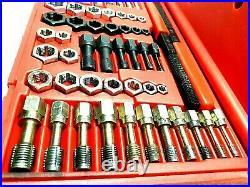 Matco Tools 51 PIECE RETHREADING TAP & DIE SET