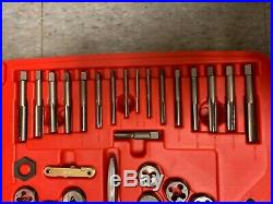 Matco Tools 675 Td Tap And Die Threading Set