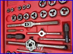 Matco Tools Rethreading Set tap die