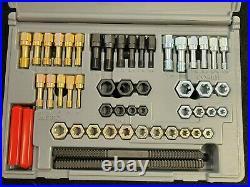 Matco Tools TDK51 51pc Rethreading Set