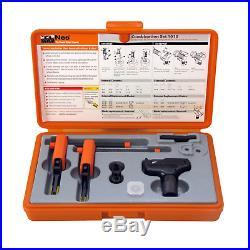 NES1015 5/16-5/8 Int. & 5/32-3/4 Ext. Universal Combo Thread Repair Kit RH & LH