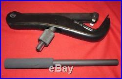 NES3 1-3/8 6 External Thread Repair Tool UNIVERSAL SAE METRIC 35-152 MM