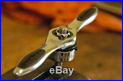 NEW! GearWrench 75PC 3887 Ratcheting Tap and Die Drive Tool FREE SHIPPING
