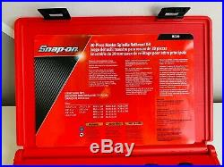 NEW Snap On 20-pc Master Spindle Rethreading Set RD20