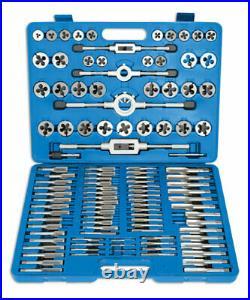 OFFER PRICE 4554 Metric Tap & Die Set 110pc 4554 by Laser