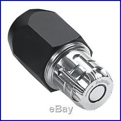 Ratcheting Tap Die Set Auto Locking Feature Safe Organized Storage 114 Piece