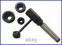 Rdgtools 3 Morse Taper 3mt Metric Tailstock Die Holder