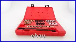 Snap-On RTD48 48pc SAE/Metric Thread Restorer Kit