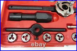 Snap-On Tools TDM117A 41pc Metric Tap and Die Set