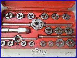 Snap-On Tools Tap & Die Set TDM-117A