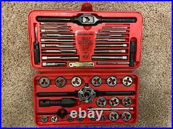 Snap-on Tools Tap And Die Set TDM-117A Metric