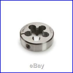 TEKTON Tap/Die Set Metric Hardened Tungsten Alloy Steel Storage Case (45-Piece)